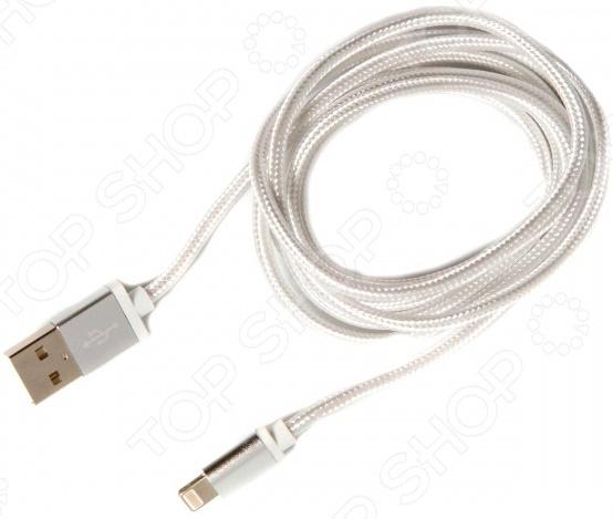 Кабель USB для iPhone 5 Mitya Veselkov ZU-005