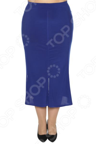 Юбка Pretty Woman «Загодочный блеск». Цвет: голубой юбка pretty woman загодочный блеск цвет зеленый