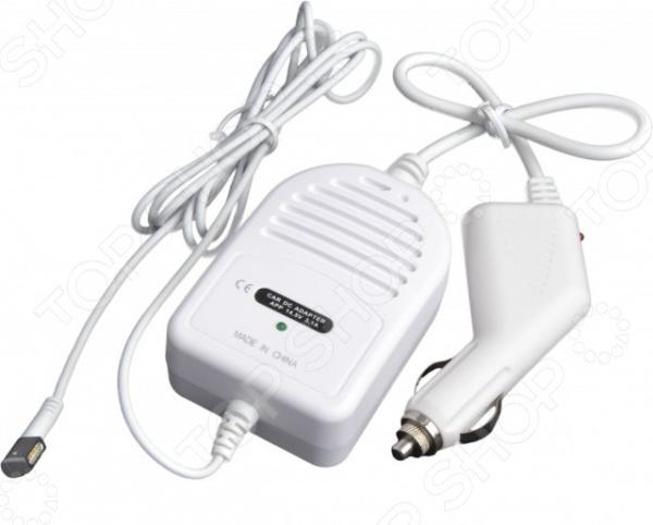 Устройство зарядное автомобильное для ноутбуков Pitatel ADC-AP45 устройство зарядное автомобильное для ноутбуков pitatel adc b17