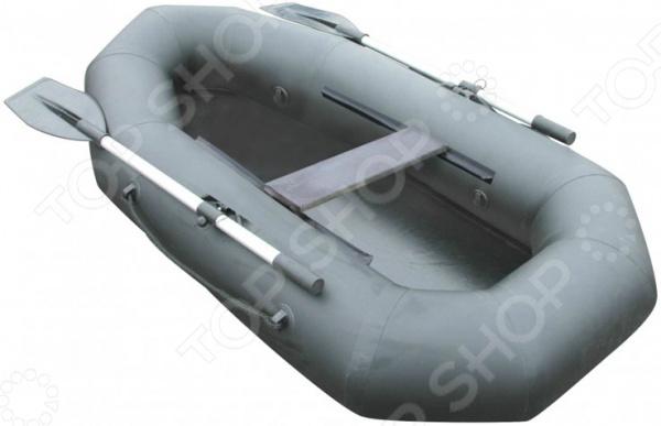 Лодка надувная Leader «Компакт-200»