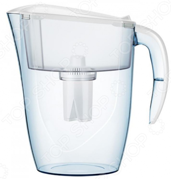 Фильтр-кувшин для воды Аквафор «Реал»