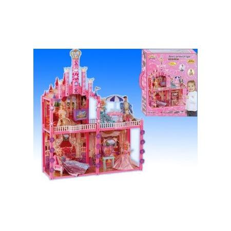 Купить Замок кукольный Shantou Gepai 941100