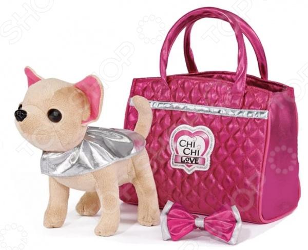 Мягкая игрушка Simba Chi Chi love «Гламур»