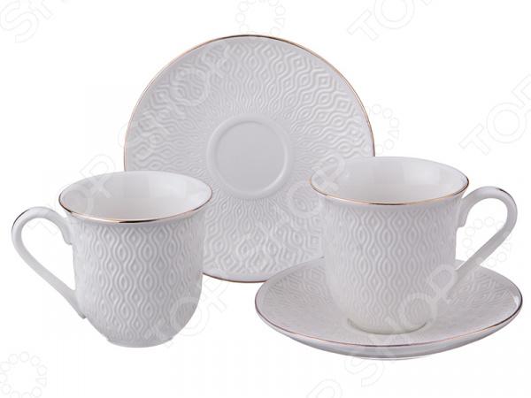 Чайная пара Lefard 792-034