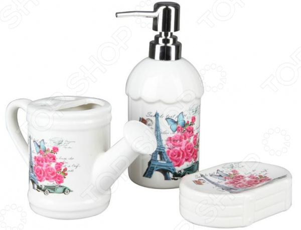 Набор для ванной комнаты Rosenberg RCE-350004-3