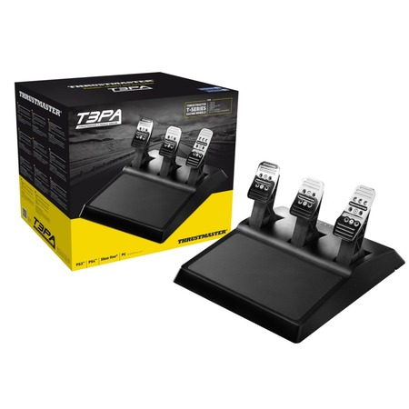 Купить Педали Thrustmaster T3PA, 3 Pedals Add On для PS 3/PS 4/Xbox One и ПК