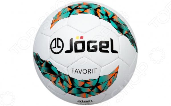 Мяч футбольный Jogel JS-750 мячи спортивные jogel мяч баскетбольный jogel jb 300 6
