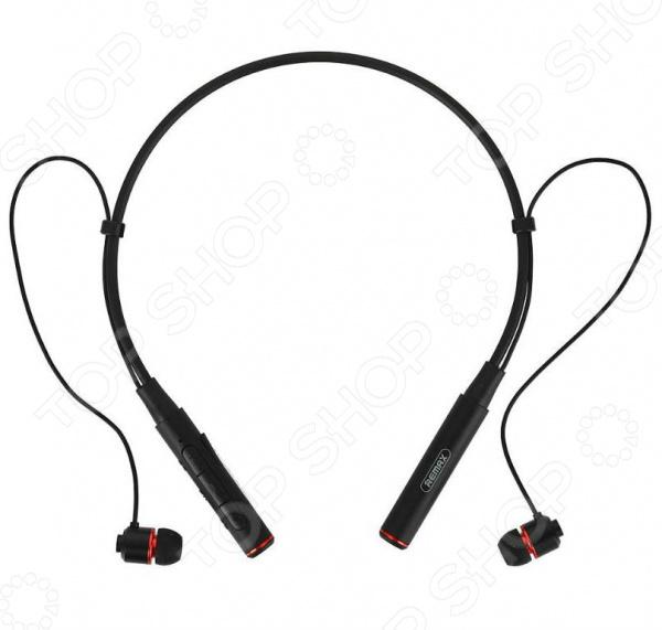 Наушники REMAX RB-S6 Sporty аудио наушники remax наушники remax 515 blue