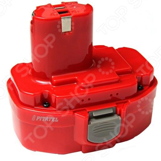 Батарея аккумуляторная Pitatel TSB-033-MAK18A-15C батарея аккумуляторная pitatel tsb 033 mak18a 15c
