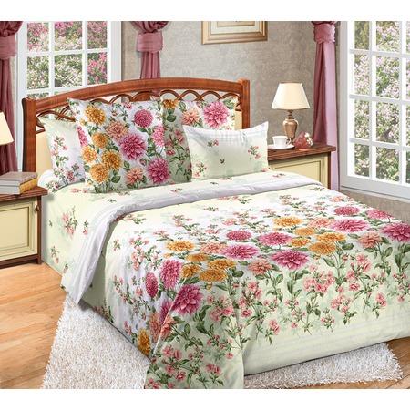Купить Комплект постельного белья Белиссимо «Далия»