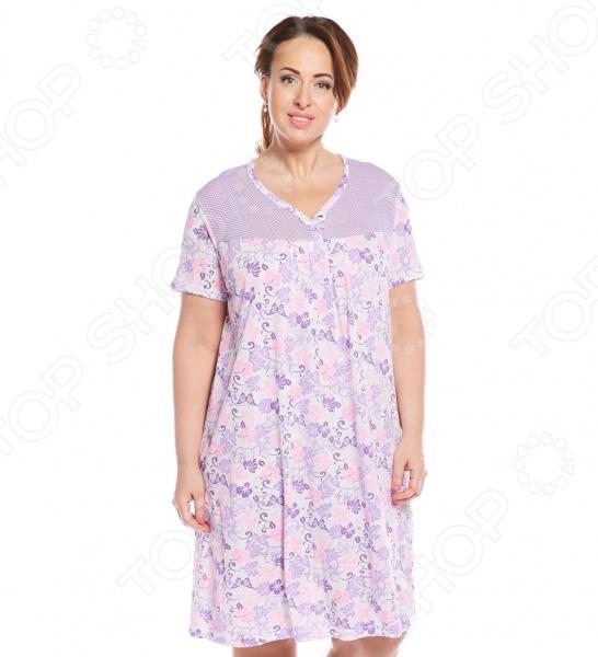 Сорочка в ассортименте Blagof «Прекрасный сон». В ассортименте