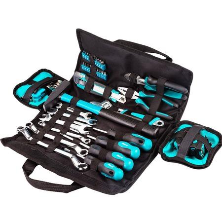 Купить Набор ручного инструмента Bort BTK-45