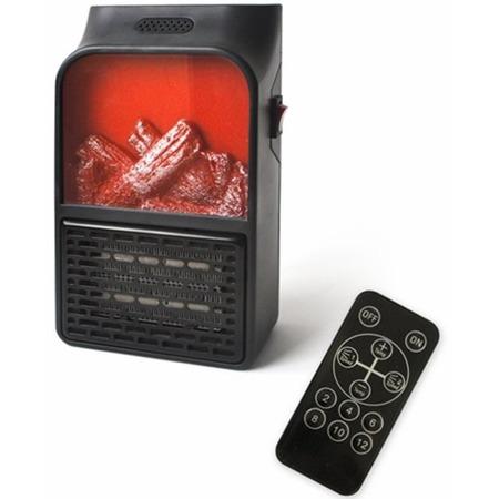 Купить Электрокамин Flame Heater