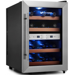 Холодильник винный KITFORT КТ-2404