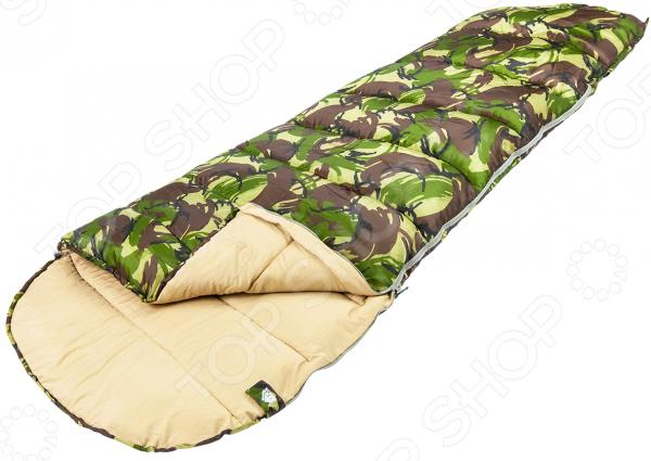 Спальный мешок Trek Planet Raptor XL палатка trek planet indiana 4
