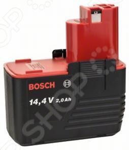 Батарея аккумуляторная для инструмента Pitatel для Bosch 2607335210, 2.0Ah, 14.4V горячая нет газ usb электронная аккумуляторная батарея непламено прикуривателя белый