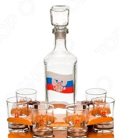 Набор стопок Мусатов 14-214