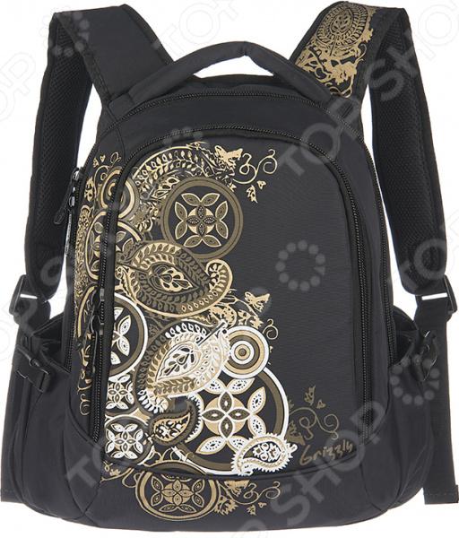 Рюкзак молодежный Grizzly RD-643-2