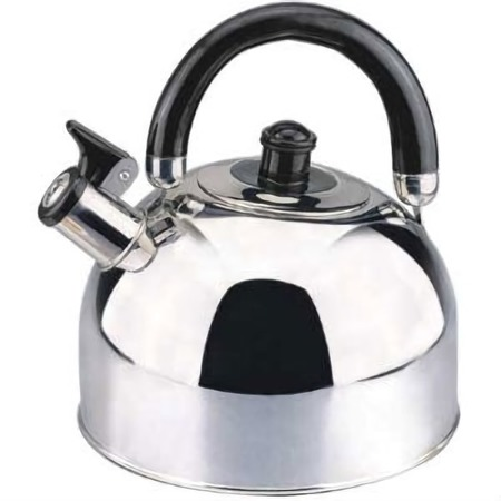 Купить Чайник со свистком Bekker BK-S341