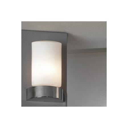 Купить Светильник настенный для ванной Lussole Genowa LSQ-9101-01