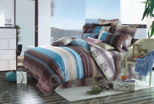 Комплект постельного белья La Noche Del Amor А-628