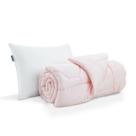 Купить Комплект: подушка и одеяло Dormeo «Вдохновение»