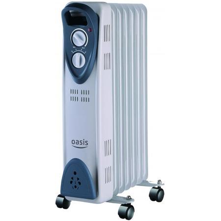 Купить Радиатор масляный Oasis UT-15