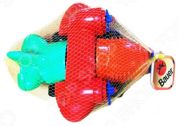 Конструктор игрушечный Bauer Самолет большой это комплект для увлекательной игры с деталями, с помощью которых можно собрать игрушку. Для этого в комплекте есть всё необходимое. Детский конструктор является достаточно практичным учебным пособием, так как он развивает память, мышление, логику, фантазию, а также моторику рук. Сборка конструктора подарит ребенку массу удовольствия и приятное времяпрепровождение, а помимо этого игра с деталями позволит развить пространственное мышление и воображение!