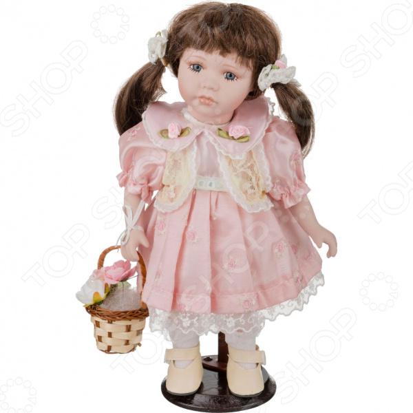 Кукла фарфоровая Lefard «Милена» 485-243