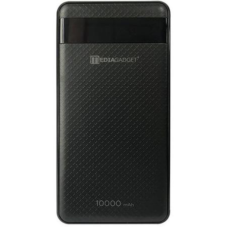 Аккумулятор внешний Media Gadget XPC-106 MLC