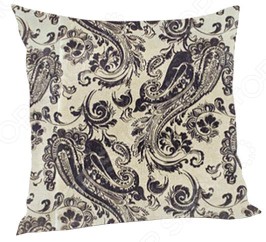 Подушка декоративная Kauffort Paisley