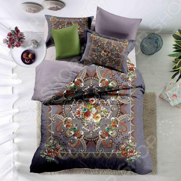 Zakazat.ru: Комплект постельного белья IRIS DG-3. 2-спальный