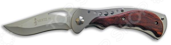 Нож складной MERTZ 752