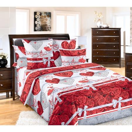 Купить Комплект постельного белья Белиссимо «Комплимент». 2-спальный