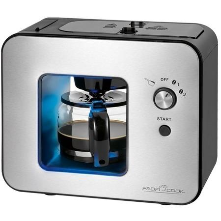 Купить Кофеварка Profi Cook PC-KA 1152