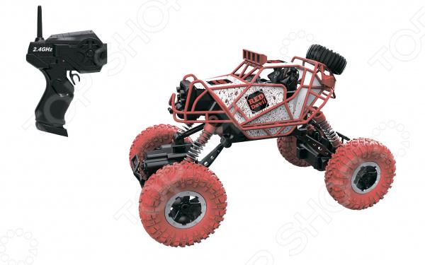 Машинка на радиоуправлении 1 Toy Red Devil