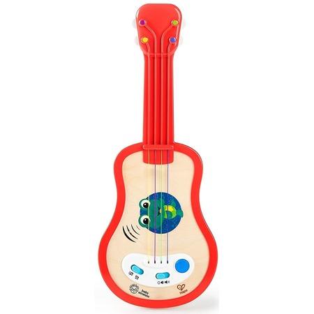 Купить Игрушка музыкальная Hape «Волшебная укулеле»