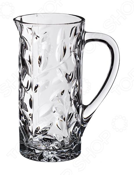 Кувшин RCR «Лаурус» 305-088 набор стаканов rcr лаурус