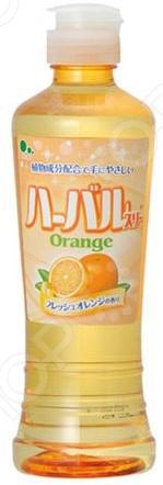 Средство для мытья посуды, овощей и фруктов Mitsuei 040320
