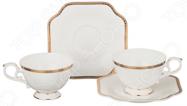 Чайная пара Lefard 264-750 чайная пара lefard эгоист 275 859