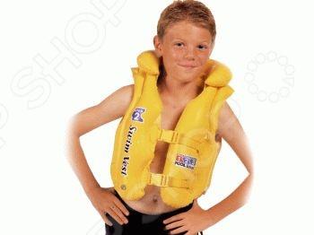 Жилет надувной для плавания Intex «Делюкс пул» Жилет надувной для плавания Intex «Делюкс пул» /