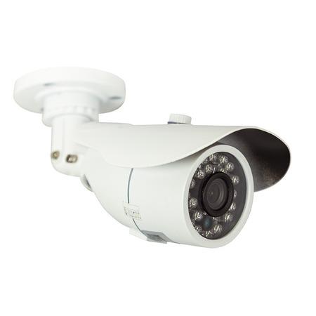 Купить IP-камера уличная цилиндрическая Rexant 45-0255