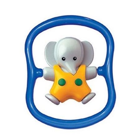 Купить Погремушка Tolo Toys «Слоник»