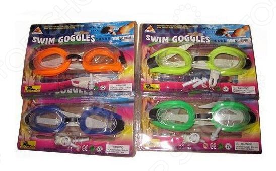 Очки для плавания Action TX68623. В ассортименте Action - артикул: 888103