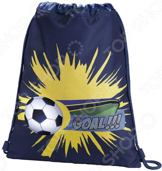 Сумка для обуви Hama Soccer