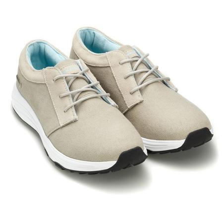 Купить Кеды мужские Walkmaxx Street Style. Цвет: бежевый
