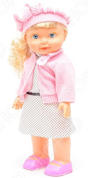 Кукла интерактивная ЗАТЕЙНИКИ «Моя Радость» затейники кукла моя радость