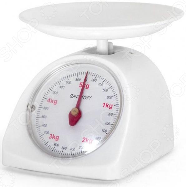 Весы кухонные EN-405МК