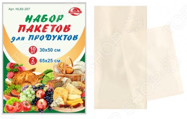 Набор пакетов для продуктов Мультидом HL80-207