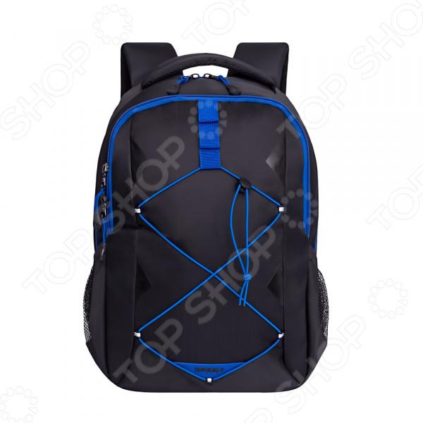 Рюкзак молодежный Grizzly RU-808-2